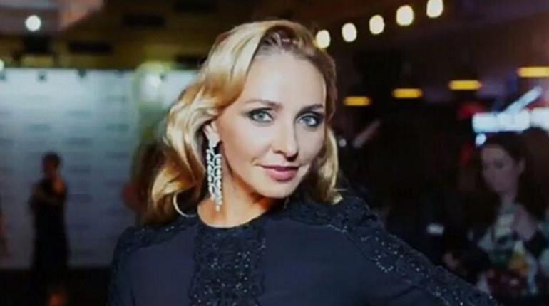 Фигуристка Татьяна Навка выступила на заседании правительства Петербурга, где обсуждали празднование Нового года в городе. В Ледовом дворце покажут сказку