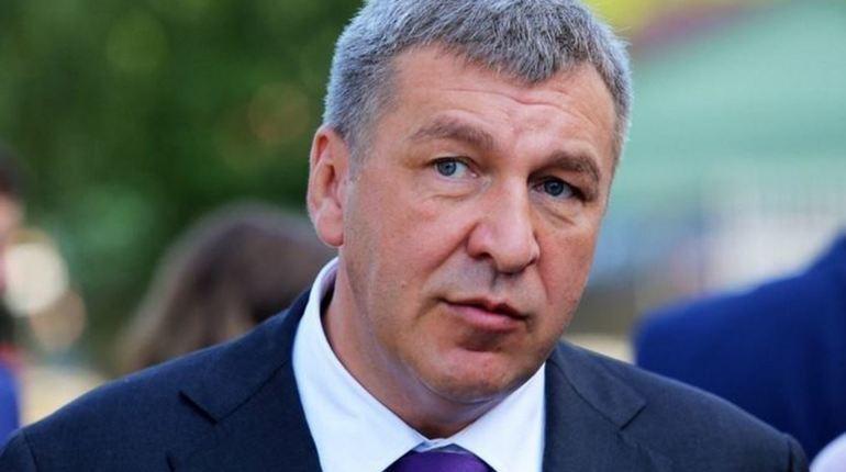 Вице-губернатор Петербурга Игорь Албин заявил корреспонденту