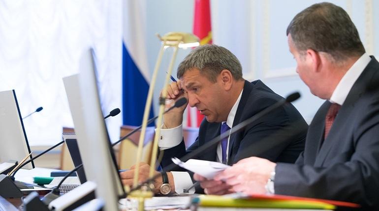 Петербургские государственные унитарные предприятия ждет серьезная проверка. Об этом корреспонденту