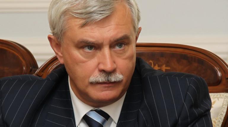 Путин исключил Полтавченко из Совета безопасности