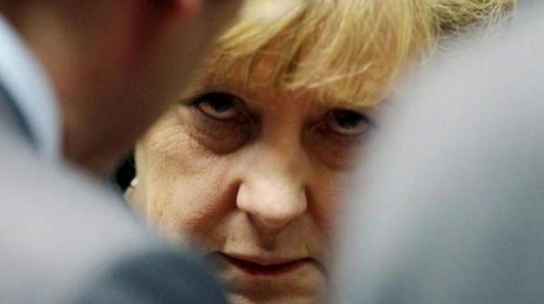 Канцлер Германии Ангела Меркель пропустит первый день саммита