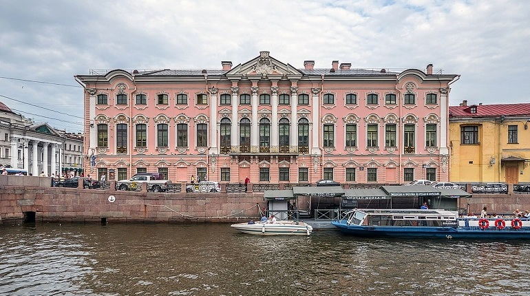 Комфортность Русского музея для инвалидов проверят особенные дети. В первые выходные декабря их ждут в рамках акции