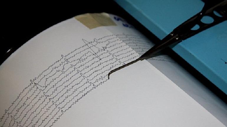 На Аляске произошло землетрясение магнитудой 6,6. Об этом сообщает Геологическая служба США.