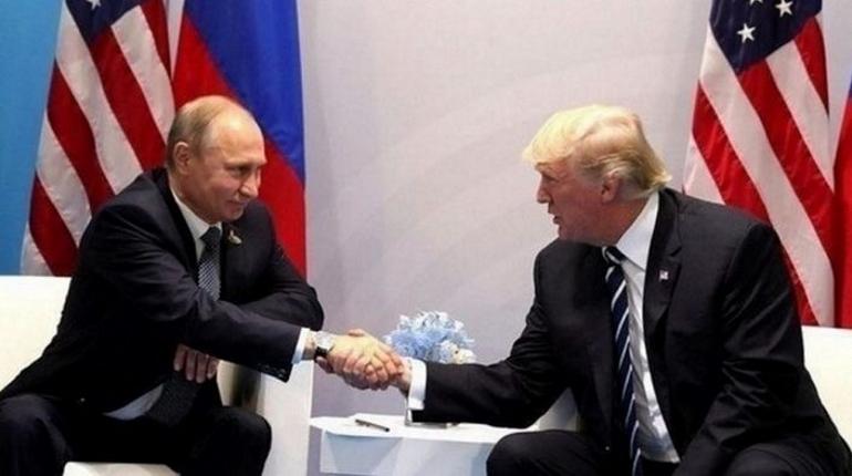 Президент США Дональд Трамп заявил, что его встреча с президентом России Владимиром Путиным может состояться после того, как будет урегулирована ситуация в Черном море.