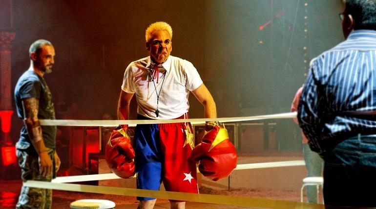 В Петербурге на арену выйдут лучшие клоуны мира. Рассмешат петербуржцев артисты из Португалии, Италии, Бразилии, Австрии и России.