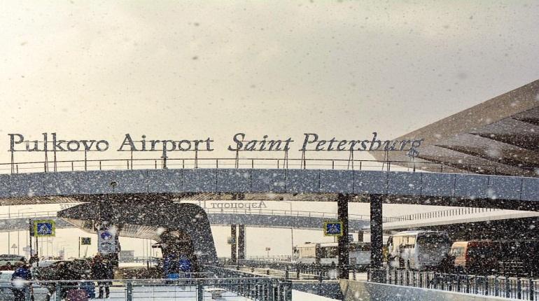 В народном голосовании за новое имя аэропорта Пулково безоговорочно победил вариант