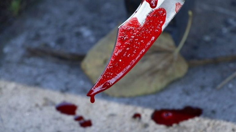 Любовный треугольник привел к кровопролитию и смерти в городе Ломоносов. Мужчина зарубил соперника топором, причем его новообретенная любовь ему в этом помогала. После этого они пустились в бега, а поймали их в Подмосковье.