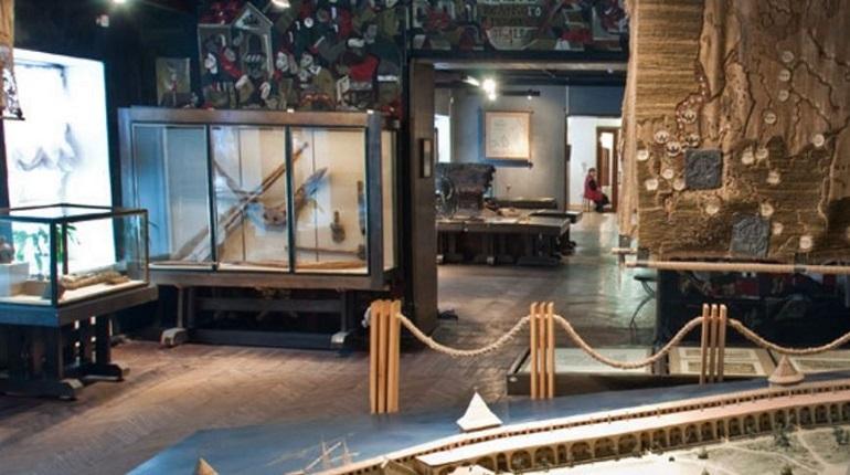 Государственный музей истории Санкт-Петербурга представит новую экспозицию - «Музей науки и техники» 4 декабря в 16:00. Мероприятие пройдет в Нарышкином бастионе Петропавловской крепости.