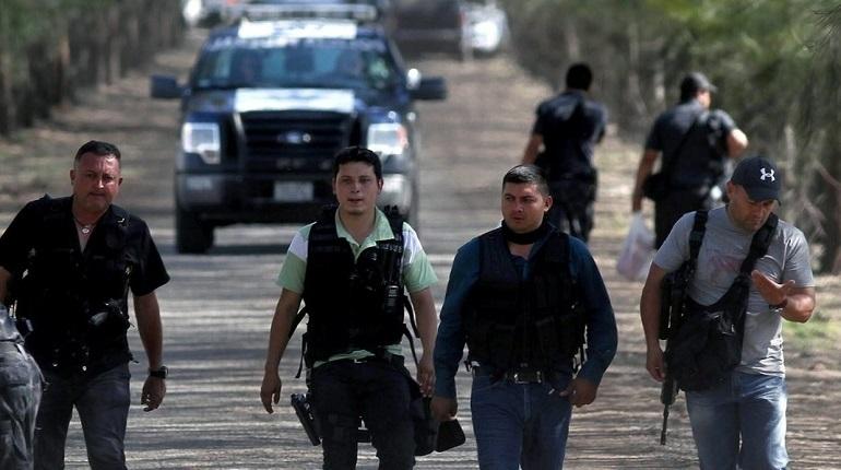 В дипломатическое представительство США в Мексике неизвестный мужчина подбросил взрывное устройство. Об этом сообщает издание TVA Nouvelles.