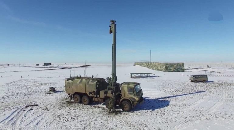 Новым способом для уничтожения американской тяжелой артиллерии может стать новейший российский комплекс звукотепловой артиллерийской разведки 1Б75
