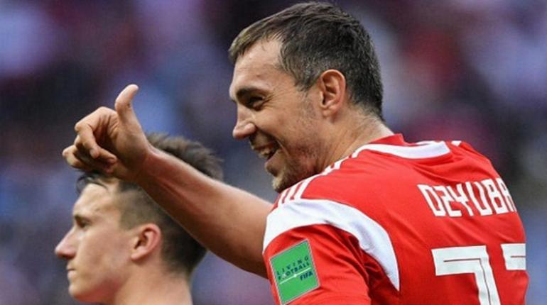 Сборной России по футболу досталась крайне тяжелая группа в отборочном турнире чемпионата Европы 2020 года. Фаворит в группе - сборная Бельгии, считает Артем Дзюба.