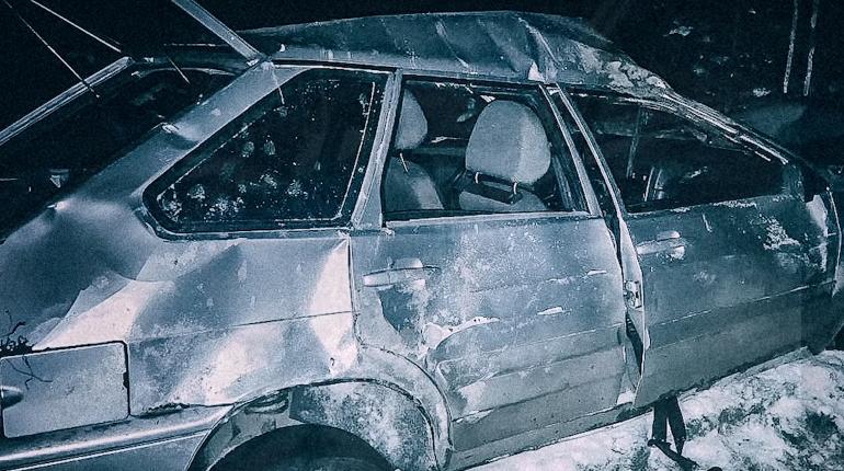 Пьяного водителя со стрельбой задерживали в Тосненском районе Ленинградской области ночью 1 декабря. В результате никто не пострадал.