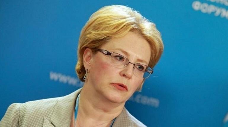 Министр здравоохранения РФ Вероника Скворцова рассказала о высоких показателях по раннему выявлению ВИЧ в России. Также она добавила, меры Минздрава позволили выявлять вирус на ранней стадии у четырех из пяти детей.