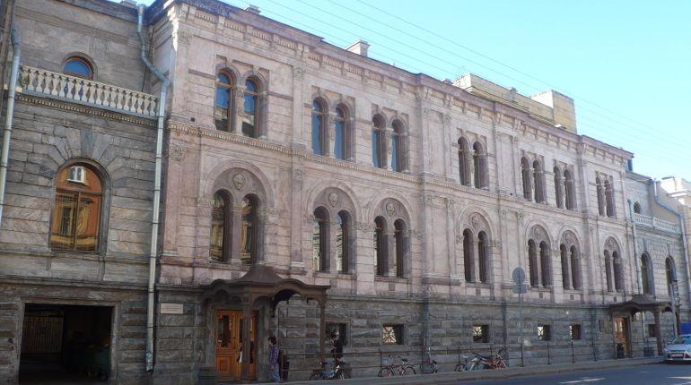 Стало известно, какой ущерб Петербургу нанес Европейский университет
