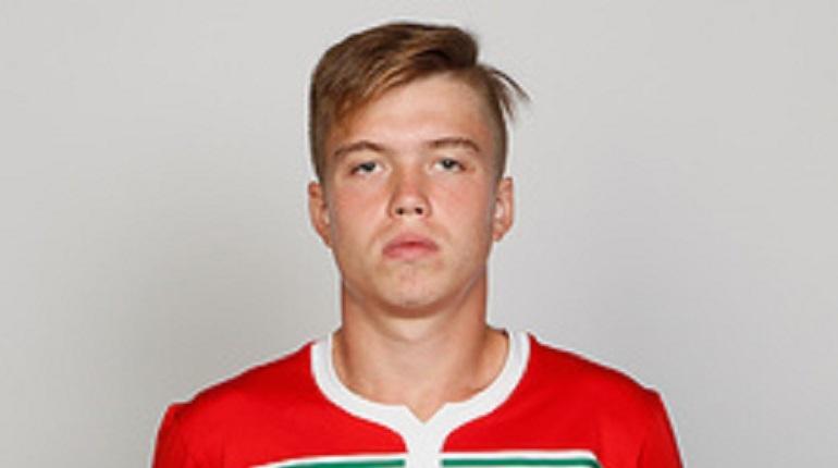 Стала известна возможная причина смерти игрока молодёжной команды московского