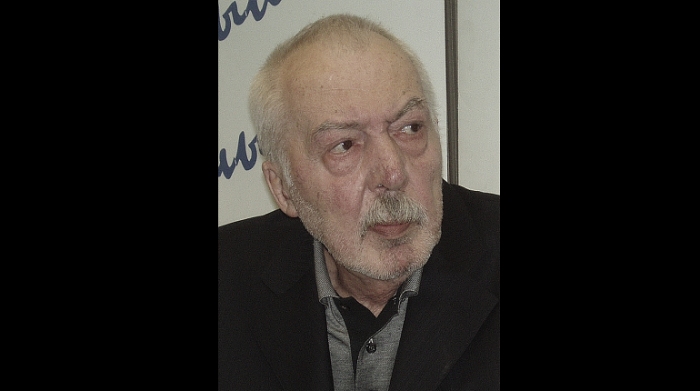 Российский и советский писатель Андрей Битов скончался в возрасте 81 года. Об этом на своей странице в социальной сети Facebook рассказала литературный обозреватель Галина Юзефович.