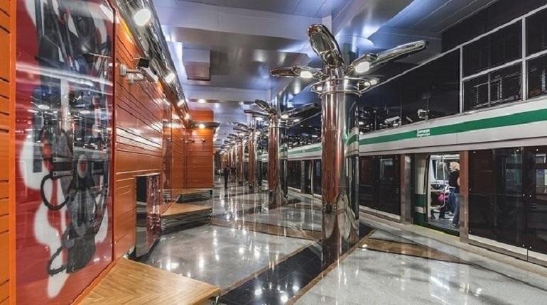 В Петербурге вечером 3 декабря в 21:11 вновь открылась станция метро «Беговая». Ничего опасного в подземке не обнаружили, передает пресс-служба метрополитена.