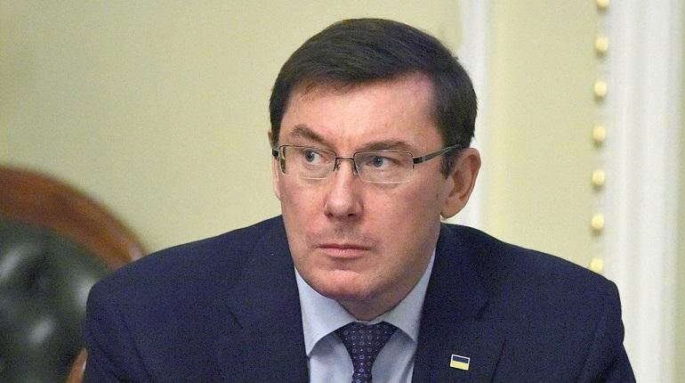 Генпрокурор Украины Юрий Луценко предложил ввести новые санкции против России. Меры связаны со случившимся в Керченском проливе.