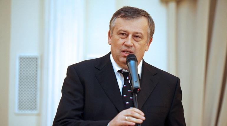 Губернатор Ленинградской области Александр Дрозденко 4 декабря ответит на вопросы журналистов. Темой ежегодной пресс-конференции станут итоги социально-экономического развития региона за 2018 год.