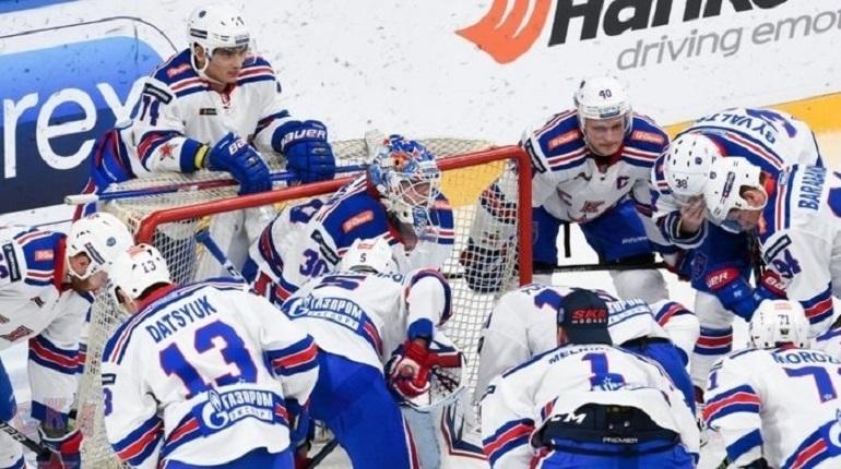 Петербургский клуб СКА 4 декабря встретится на домашнем льду с нижегородским «Торпедо».  Матч начнется в 19:30 по местному времени.