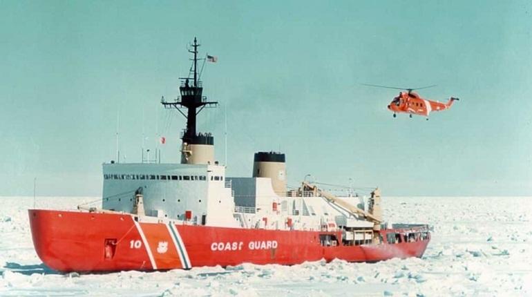 Ледокольный флот США находится на грани исчезновения, пишут американские СМИ. Фактически Вашингтон проиграл России