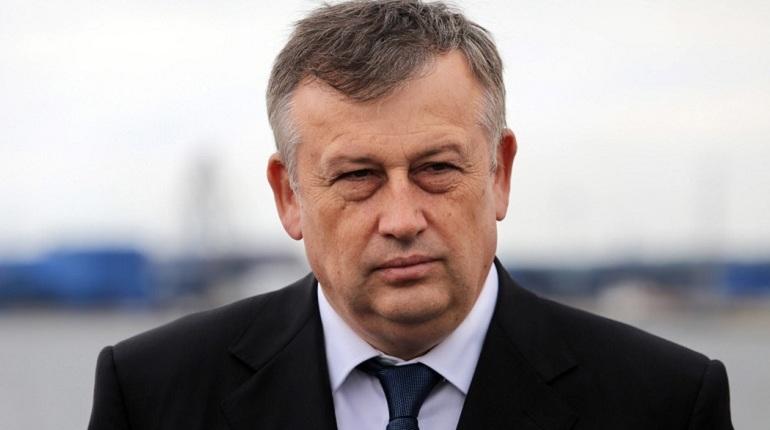 Губернатор Ленобласти Александр Дрозденко назвал три основных вызова, на которые его региону придется отвечать в следующем году. И два из них - связаны с соседним Петербургом. Об этом стало известно на пресс-конференции, которую проводит Дрозденко.