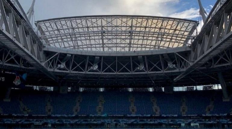 Контрольно-счетная палата приступила к проверке строительства стадиона