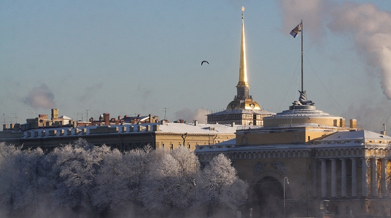 Петербург уже в третий раз завоевал звание самого привлекательного культурного направления в мире World's Leading Cultural City Destination на престижной туристической премии World Travel Awards.