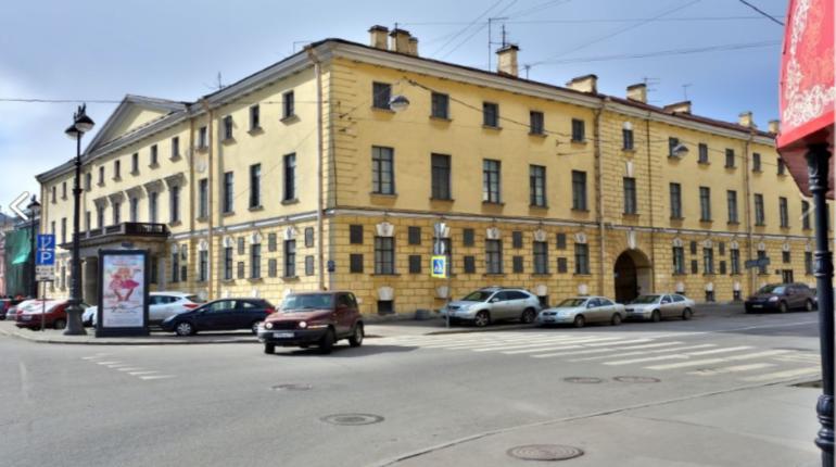 Петербуржцы просят спасти памятник федерального значения