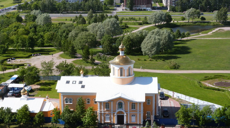 Заксобрание Петербурга отклонило поправки в закон