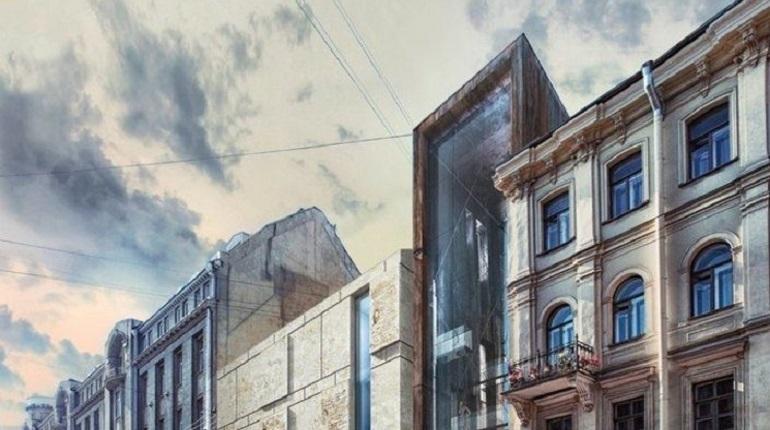 Депутаты Законодательного собрания Петербурга 5 декабря проголосовали против возвращения сквера в Кузнечном переулке в статус зеленых насаждений. На его месте планируют построить новое здание Музея Достоевского.