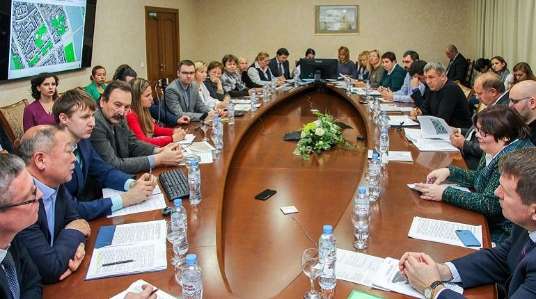 Вице-губернатор Петербурга Игорь Албин 4 декабря встретился с активистами, выступающими за сохранение зеленых зон. Обсудили, в частности, сквер в Кузнечном переулке, сад на Неве и Музей блокады.