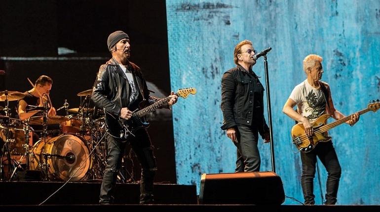 Журнал Forbes рассказал о самых высокооплачиваемых музыкантах 2018 года. Рейтинг возглавила ирландская группа U2, заработавшая за двенадцать месяцев 118 миллионов долларов.