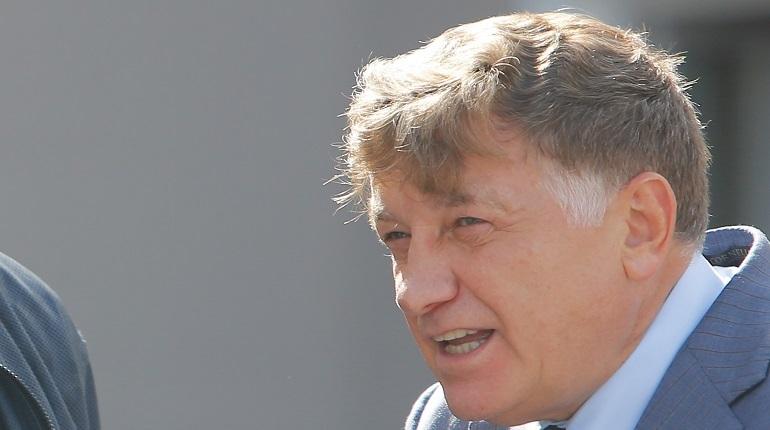 Спикер Макаров: участок под храм в Малиновке не попадет в списки ЗНОП