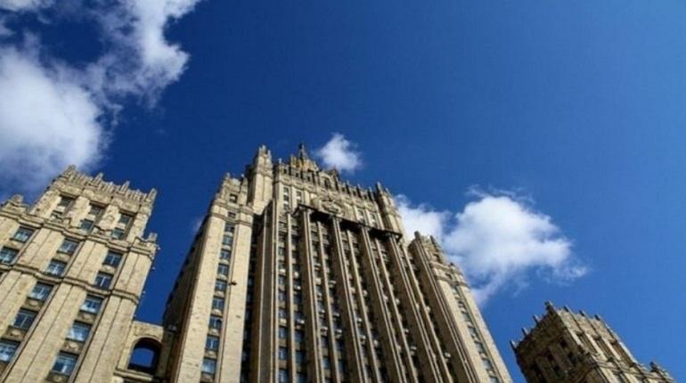 МИД РФ ответит взаимностью на высылку российского дипломата из Словакии