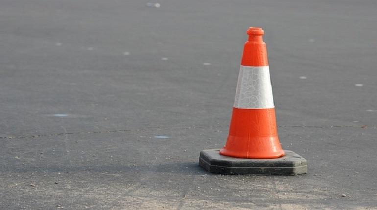 С 10 декабря по 31 декабря закрывается направление движения транспорта по Приморскому шоссе от Зеленогорского шоссе до Луговой улицы в поселке Репино.