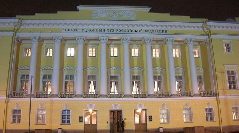Конституционный суд России аннулировал решение КС Ингушетии, отменившего 30 сентября соглашение о ратификации границы между Ингушетией и Чечней, а также закрепившей его закон Ингушетии.