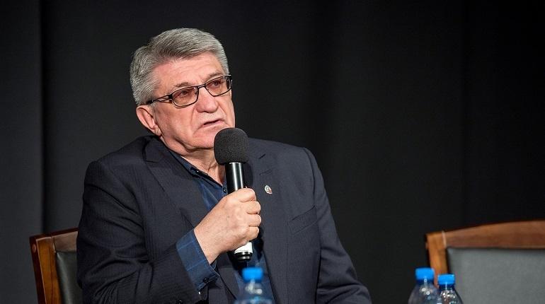 Российский режиссер Александр Сокуров рассказал о проверках правоохранительных органов в некоммерческом фонде
