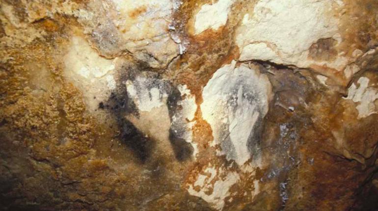 Европейцы эпохи верхнего палеолита оставили потомкам пока не разрешимую загадку.