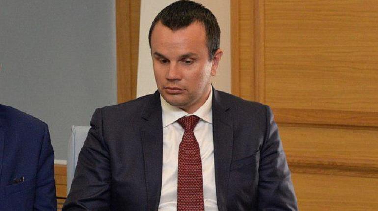 Игорь Забиран стал советником врио губернатора Петребурга Александра Беглова на общественных началах. Об этом корреспонденту