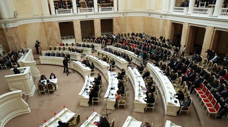 Законодательное собрание Петербурга 5 декабря отклонило более 400 поправок в законопроект о зеленых насаждениях. «Мойка78» составила карту главных отвергнутых депутатами парков.