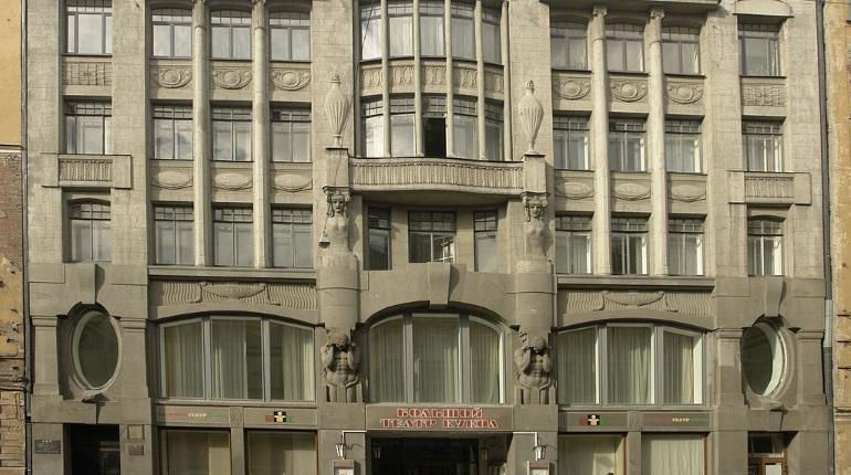 В Петербурге директора трех театров на один день станут кассирами. Они сами буду продавать зрителям билеты 7 декабря.