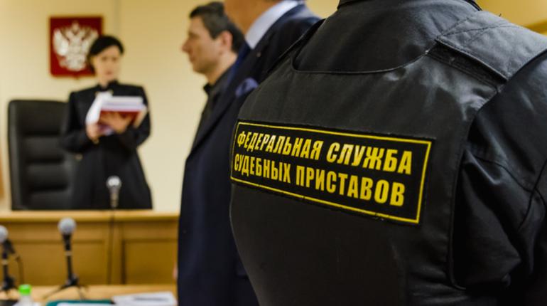 Судебные приставы и сотрудники транспортной полиции провели на транспортных узлах Петербурга работу по выявлению неплательщиков в рамках операции «Должник».