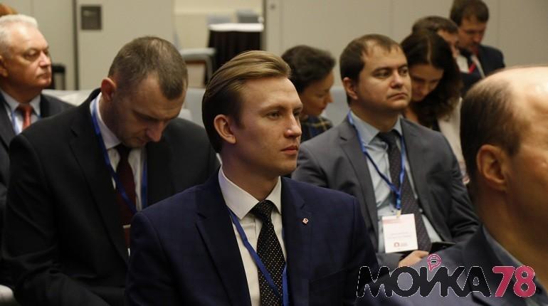 Вторая международная конференция Legal gates. Export import стартовала в Петербурге 7 декабря.