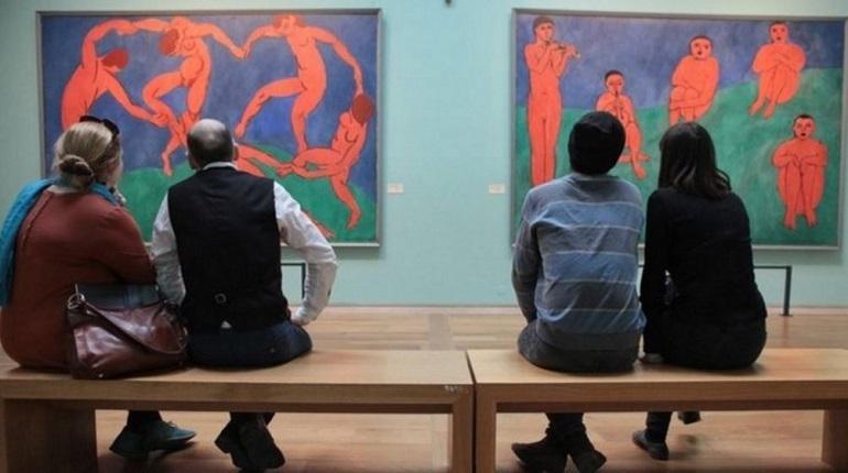 Эрмитаж отмечает свой 254-й день рождения 7 декабря. По традиции, в этот день петербуржцы и гости Северной столицы могут посетить музей бесплатно.