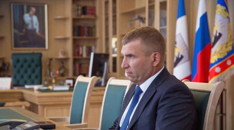 Законодательное Собрание Ленобласти 7 декабря  согласовало назначение Валерия Пикалева на должность заместителя председателя регионального правительства по безопасности. С такой инициативой выступил региональный глава Александр Дрозденко.