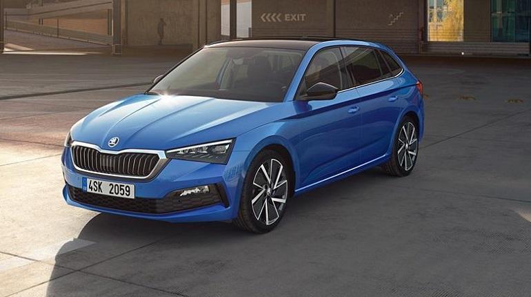 Компания Skoda показала новый хэтчбек гольф-класса Scala. Автомобиль сменит в линейке чешской марки модель Rapid. Премьера машины состоялась на специальном мероприятии в Тель-Авиве.