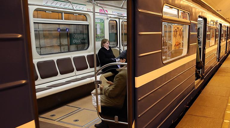 Станцию метро