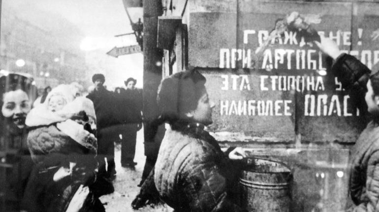 Прокуратура проверит комедию о блокадном Ленинграде