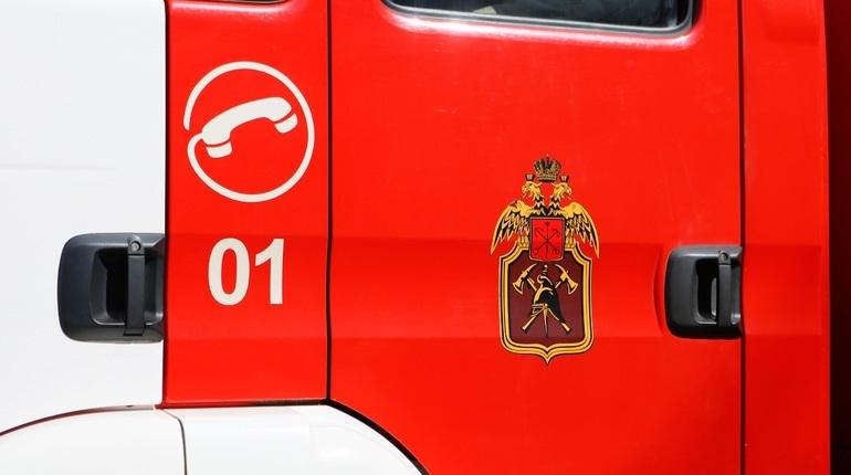 В ночь с 7 на 8 декабря в Курортном районе Петербурга загорелся Центр радиологии и хирургических технологий в поселке Песочный. Пожарная тревога сработала в 23:40.
